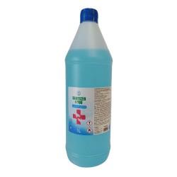 Płyn antybakteryjny do rąk Sanitizer 4 You 1l 70% alkohol gliceryna