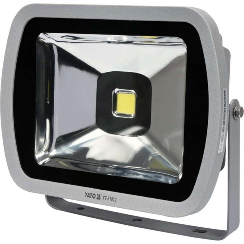 Reflektor diodowy 80W 6000LM COB Yato #1