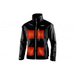 Ogrzewana kurtka na akumulatorem HJA 14.4-18 r. XXL Metabo #3