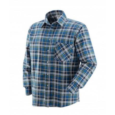 Koszula flanelowa robocza Beta 431009 rozmiar L