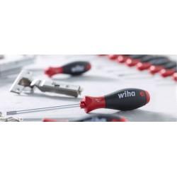 Zestaw wkrętaków SoftFinish 302 HK6 SO Wiha 07152